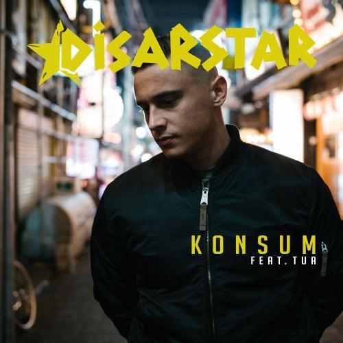Konsum (feat. Tua) by Disarstar