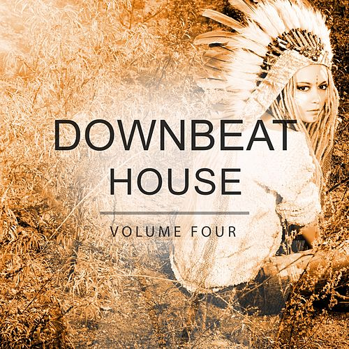 Downbeat House, Vol. 4 (Fantastic Lounge & Downbeat Music) by Various Artists