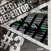 Electro Repertory #3 di Various Artists