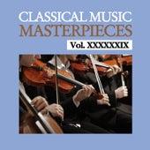 Classical Music Masterpieces, Vol. XXXXXXIX by Alirio Díaz