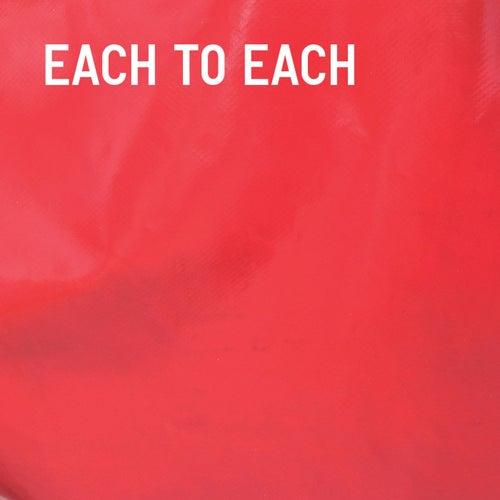 Each to Each by Arto Lindsay