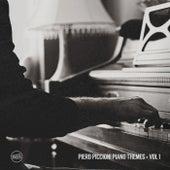 Piero Piccioni Piano Themes, Vol. 1 by Piero Piccioni
