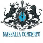 Massalia concerto by Camerata del Sud Vincent Beer-Demander