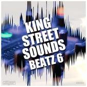 King Street Sounds Beatz 6 by Various Artists