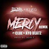 Mercy (Remix) by Ironik