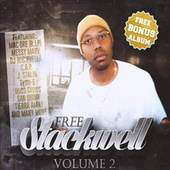 Free Stackwell, Vol. 2 (Deluxe) [Radio Edit] de Stackwell