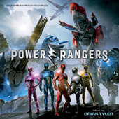 Power Rangers (Original Motion Picture Soundtrack) by Various Artists