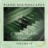 Piano SoundScapes,Vol.34 de Claude Debussy
