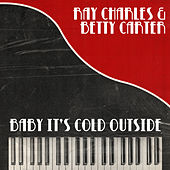 Baby It's Cold Outside von Ray Charles