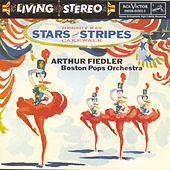 Stars and Stripes / Cakewalk von Arthur Fiedler