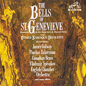 The Bells Of St. Genevieve de Various Artists