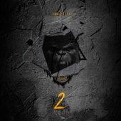 King Kong Mixtape, Vol. 02 de Faruz Feet