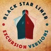 Excursion Versions de Black Star Liner