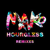 Hourglass: The Remixes di Mako