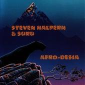 Afro-Desia von Steven Halpern