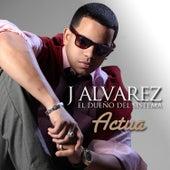 Actua von J. Alvarez