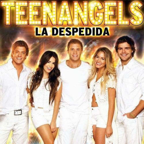 Teenangels La Despedida de Teen Angels