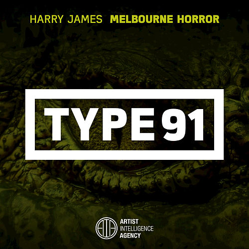 Melbourne Horror - Single by Harry James (1)