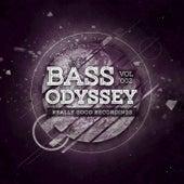 Bass Odyssey, Vol. 2 de Various Artists