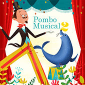 Pombo Musical Vol.2 de Various Artists