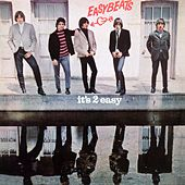It's 2 Easy de The Easybeats