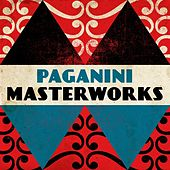 Paganini - Masterwork by Various Artists