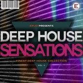 Deep House Sensations, Vol. 2 von Various Artists