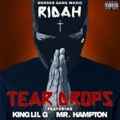 Teardrops (feat. King Lil G & Mr. Hampton) by Mob Figaz (West Coast)