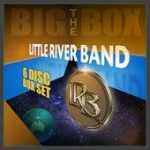 The Big Box de Little River Band