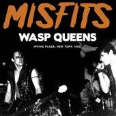 Wasp Queens (Live) von Misfits