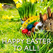 Happy Easter To All! de Various Artists