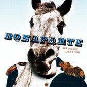 My Horse Likes You by Bonaparte