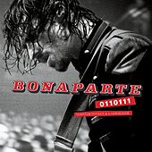 0110111 - Quantum Physics & a Horseshoe (Live) by Bonaparte