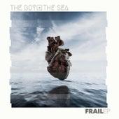 Frail - EP von BOY