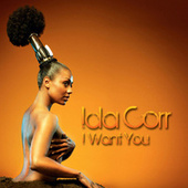 I Want You (Jason Gault Radio Edit) von Ida Corr