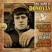 My Name Is Donovan von Donovan