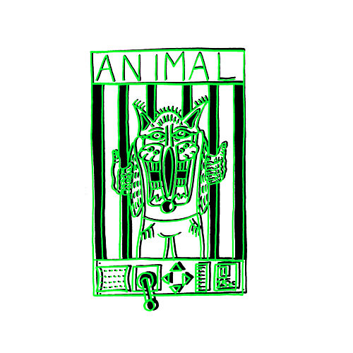 Animal de Wavves