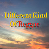 Different Kind Of Reggae de Various Artists