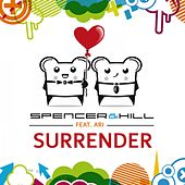 Surrender von Spencer & Hill