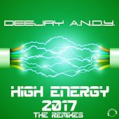 High Energy 2017 (The Remixes) von Dj Andy