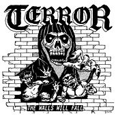 The Walls Will Fall de Terror