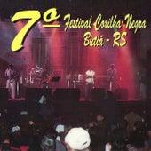 7º Festival Coxilha Negra Butiá  RS von Various Artists