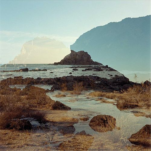 High Desert Low Tide by Clutchy Hopkins