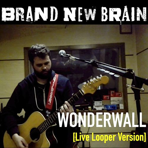 Wonderwall (Live Looper Version) by Brand New Brain