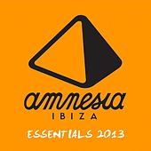 Amnesia Ibiza Essentials 2013 (Selected and Mixed by Les Schmitz, Caal Smile and Mar-T) by Various Artists