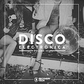 Disco Electronica Vol. 20 di Various Artists