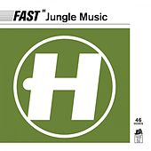 Fast Jungle Music von Various Artists