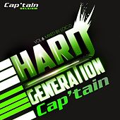 Hard Generation, Vol. 6 by Various Artists