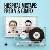 Hospital Mixtape by Various Artists