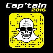 Cap'tain 2016 de Various Artists